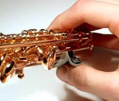 thumbport flauta