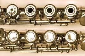 Flauta travesera: Platos abiertos o cerrados. Por: Elena Muerza